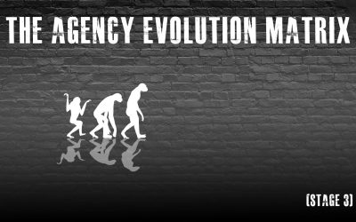 The Eight Stages of Evolution – Stage 3