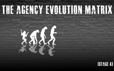 The Eight Stages of Evolution – Stage 4