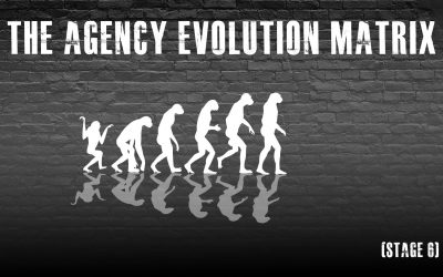 The Eight Stages of Evolution – Stage 6