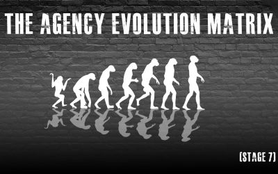 The Eight Stages of Evolution – Stage 7