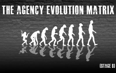 The Eight Stages of Evolution – Stage 8