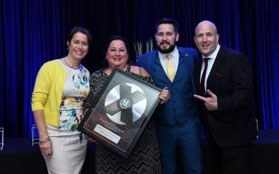 Ben Churchill and Sandra Blake – Extra £100k Award