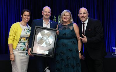 Darren and Susan Cope – Extra £500K Income Award
