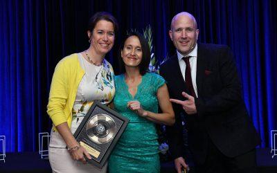 Hannah Fargher – Extra £100K Income Award