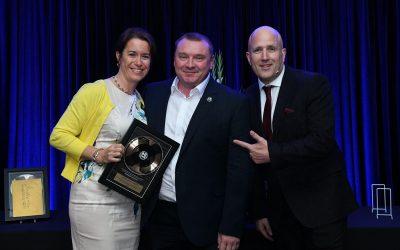Patrick Sullivan – Business Growth Award
