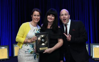Rebecca Barrett – Lettings Lister Award