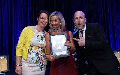 Sarka Wilde – Business Public Profile Award