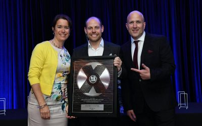 Stephen Fendyke – Extra £250K Income Award