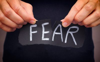 Scared to sell?