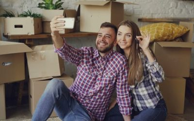 Are more people renting in their home towns?