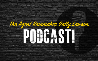 Agent Rainmaker Launches its FIRST Podcast