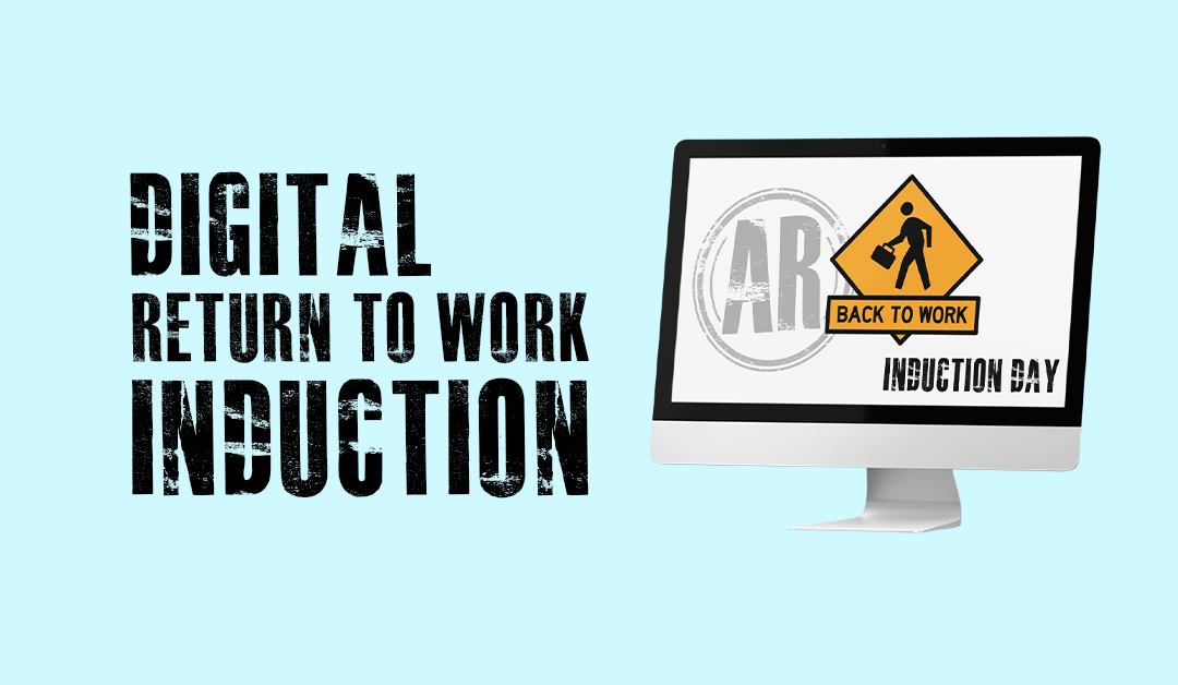 Agent Rainmaker to Host the FIRST EVER Digital Return to WORK Induction: The Letting Industry Following the COVID-19 Outbreak.